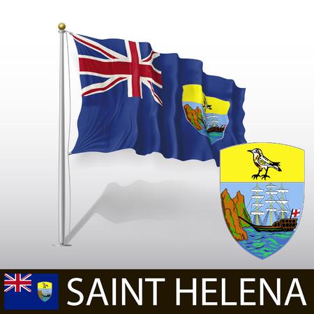 helena: Flag of Saint Helena