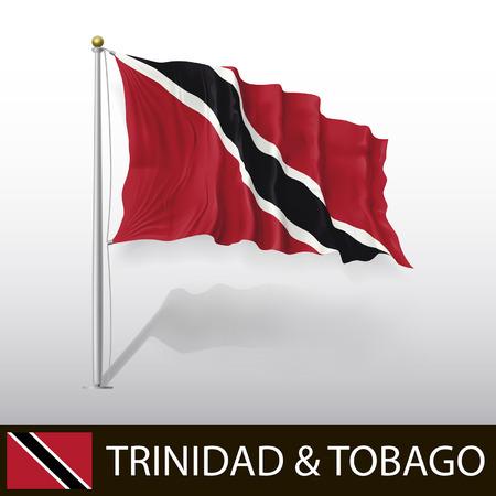 trinidad: Flag of Trinidad and Tobago