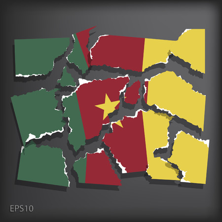 cameroon: Cameroon Illustration