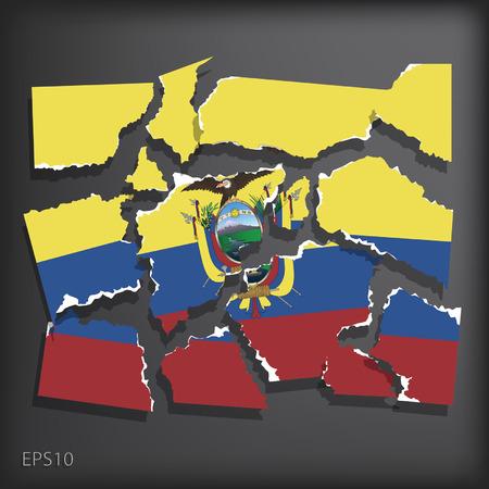 chunk: Ecuador