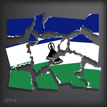 lesotho: Lesotho