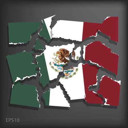 disrupted: Mexico