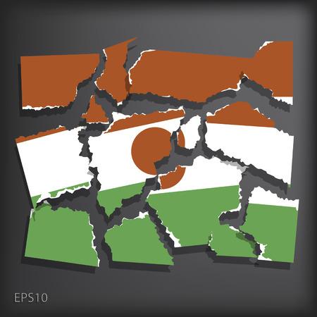 niger: Niger Illustration