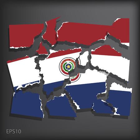 chunk: Paraguay