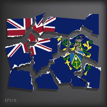 pitcairn: Pitcairn Islands