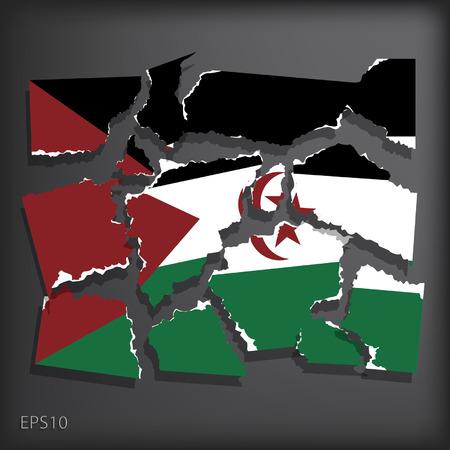 democratic: Sahrawi Arab Democratic Republic
