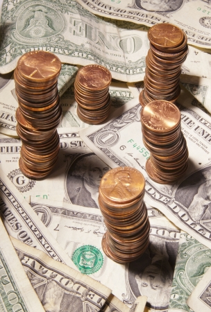 monies: Dollars and Cents