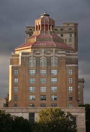 asheville: Asheville, Noth Carolina City Hall Building