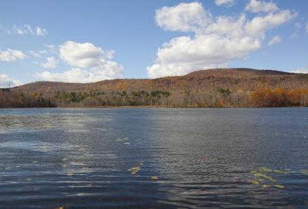 Cheshire Lake