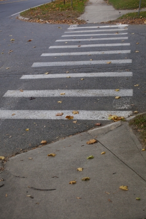 A Crosswalk photo