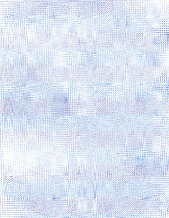 An abstract blue and white background image