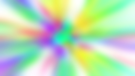 surrealistic: An abstract rainbow colored tie dye background image.