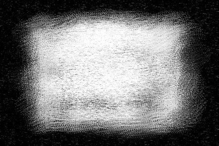 An abstract black and white grunge background image. Banco de Imagens
