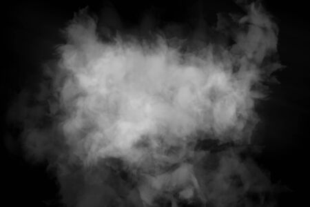 An abstract smoke background image.