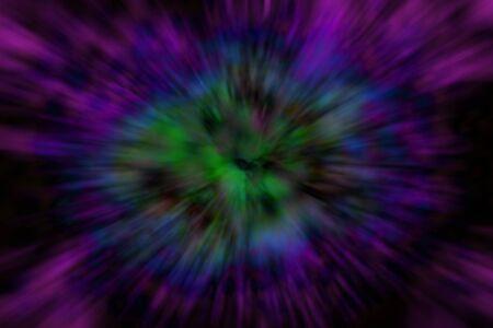 An abstract burst background image. Reklamní fotografie
