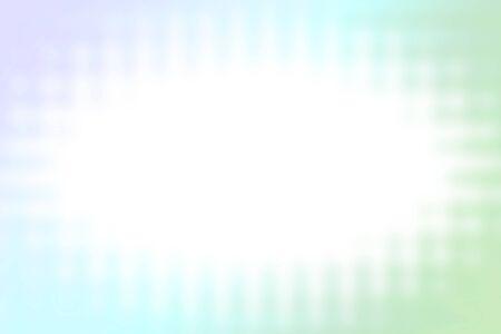 A wavy pastel border background image. Stock fotó - 133543400
