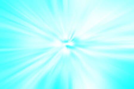 An abstract blurry blue and white background image. Фото со стока