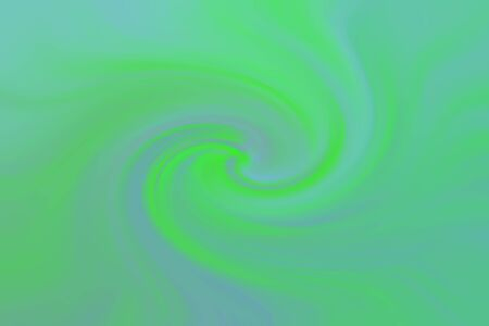 An abstract blue and green spiral background image.