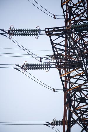 high voltage photo