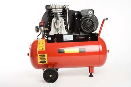 compressor: compressor