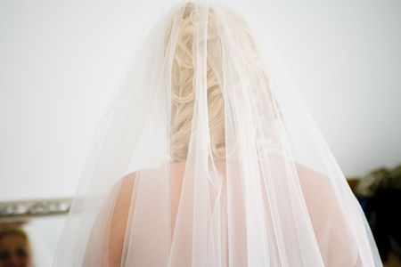 bride Stock Photo - 2541769