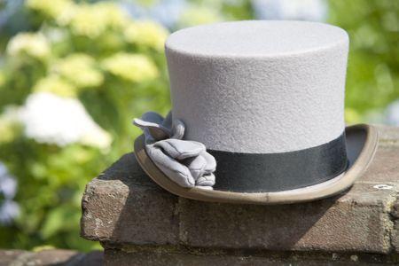 Grooms Hat
