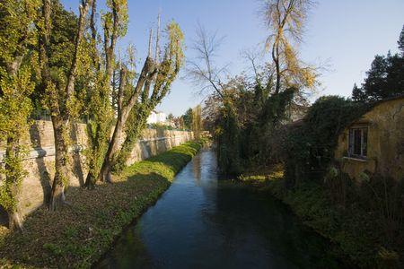 tributary: Beautifull Venice