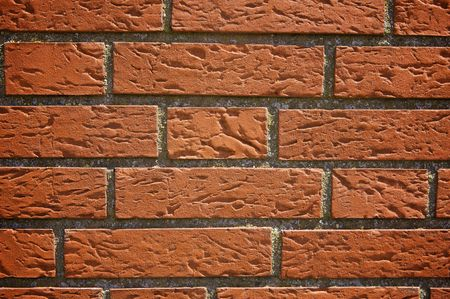 brick wall Stock Photo - 4881206