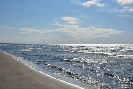 coast line noto Banque d'images