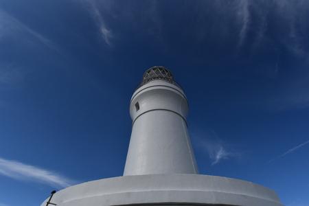 omaezaki light house 写真素材 - 113770075