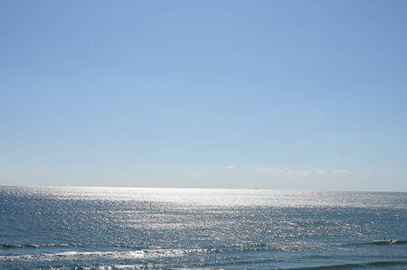 coastline omae cape in summer