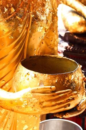 limosna: oro Buda ma�ana limosna redondo