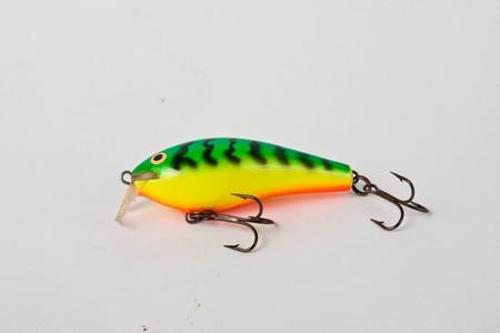 plug for fishing photo