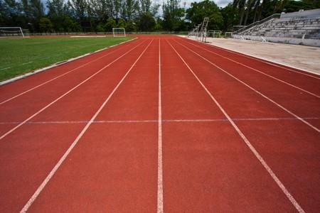 for running photo