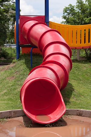 in the playground photo