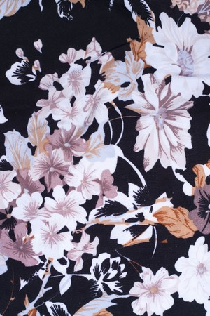 flower on cloth Stock Photo - 7617348