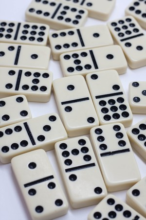 domino game photo