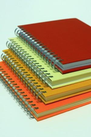 notebook Stock Photo - 8263079