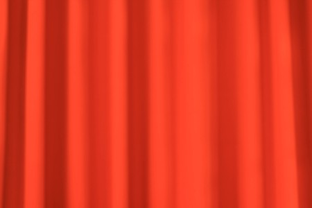 red background Stock Photo - 8263060