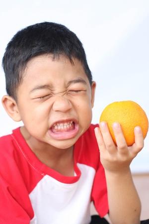 acido: chico agridulce