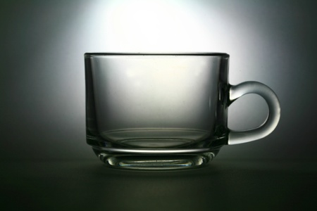coffee glass photo