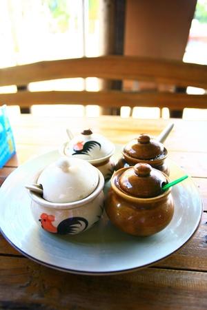 coffee set Stock Photo - 11977599
