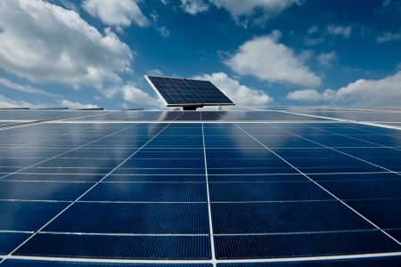 energia solar: energ�a para tomoro