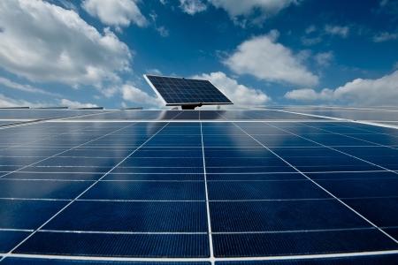 sonnenenergie: Energie f�r tomoro