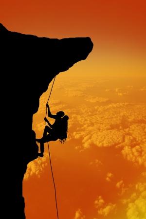 escalando: destino