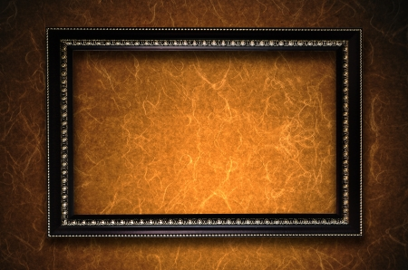 picture frame Stock Photo - 18176113