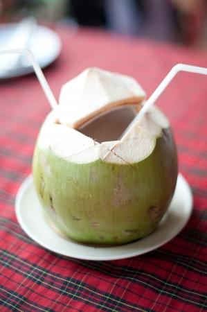 atilde: coconut