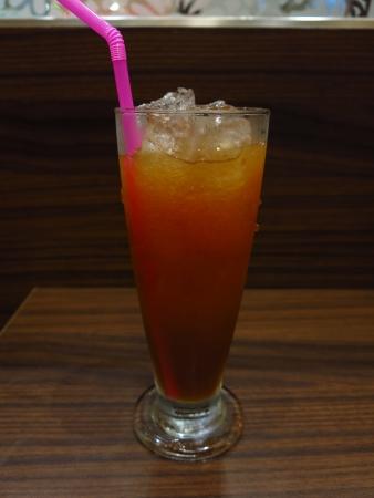 ice tea photo