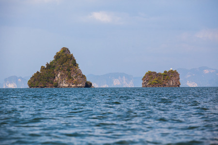 southern of thailand: Attractions Marine southern Thailand.