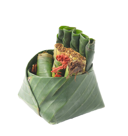 betel leaf: Betel leaf betel palm edible eating culture of thailand Stock Photo